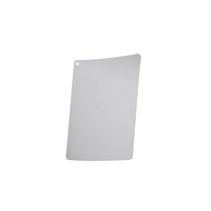 BEROSSI Доска разделочная ИК 04701000 Доска разделочная Рондо (снежно-белый) 218-672