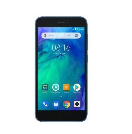 Xiaomi Redmi Go 1/8GB Blue