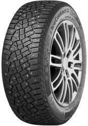 Автомобильные шины Continental IceContact 2 195/65 R15 95T XL - фото 1
