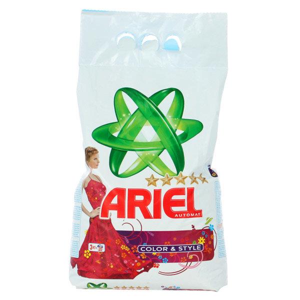 ariel laundry detergent Ariel france laundry detergent tv commercial entrepreneur - duration: 0:31 philippe wothke 5,475 views 0:31 ariel vs persil - the ultimate challenge (short.