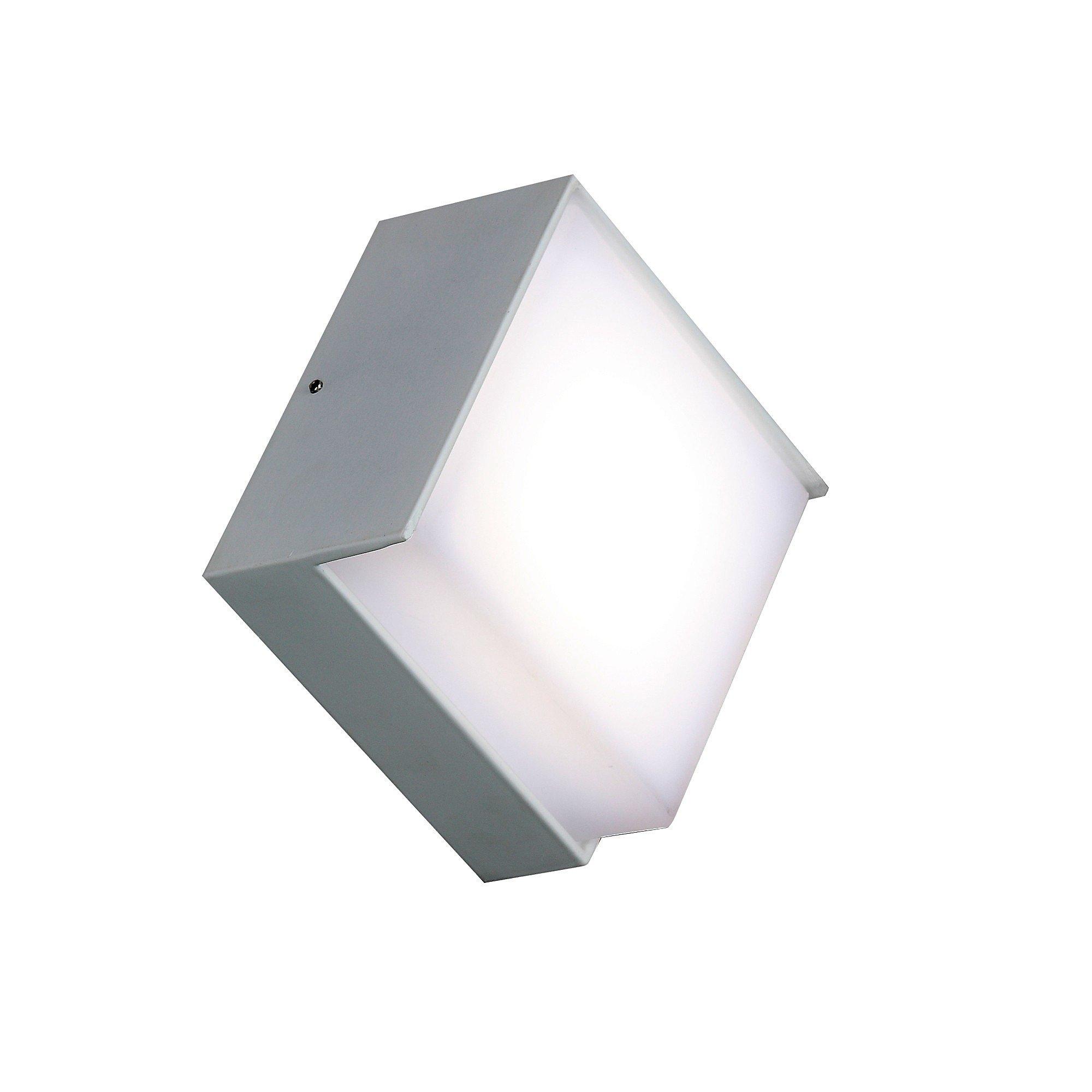 Уличный настенный светильник ST Luce Linata SL090.501.01