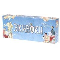 Настольная игра Экивоки (II издание) Экивоки