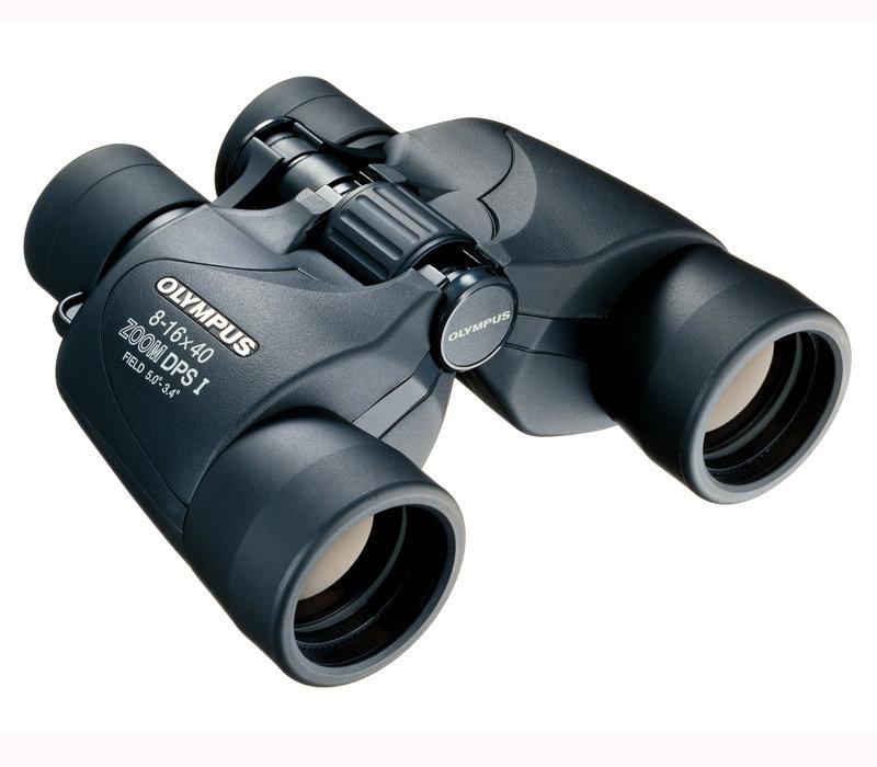 Бинокль OLYMPUS 8‑16x40 Zoom DPS I