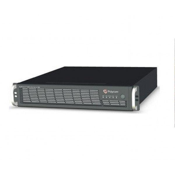 Сервер для видеоконференцсвязи Polycom RMX 1800 RPCS1810-010-RU