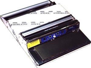 TW-450, SW-450: Горячий стол для упаковки продуктов