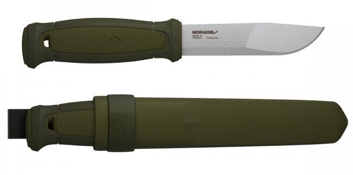 Нож Morakniv Kansbol, нержавеющая сталь