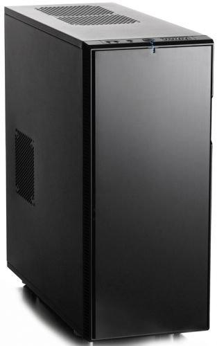 Корпус ATX Fractal Design Define XL R2 FD-CA-DEF-XL-R2-TI Titanium Grey Full Tower w/o PSU