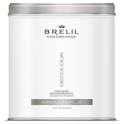 Краска Brelil Professional