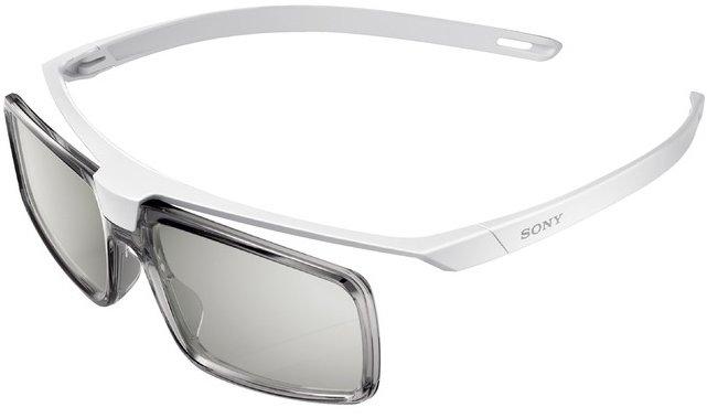 3D - очки SONY TDG-SV5P