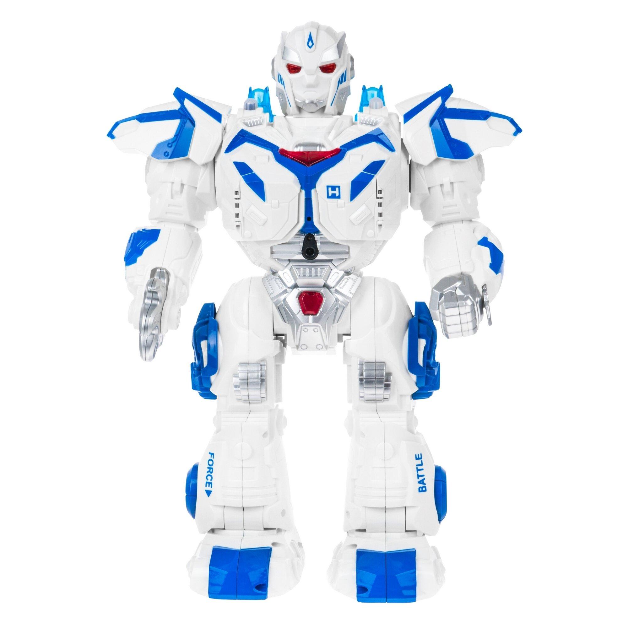 Робот Defatoys ROCKET MAN фото 1