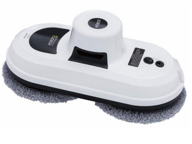 Робот для мытья окон Мастеркит HOBOT-188