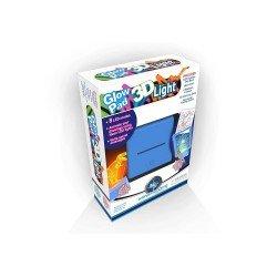 планшет Mindscope Планшет светящийся 3D (голубой)