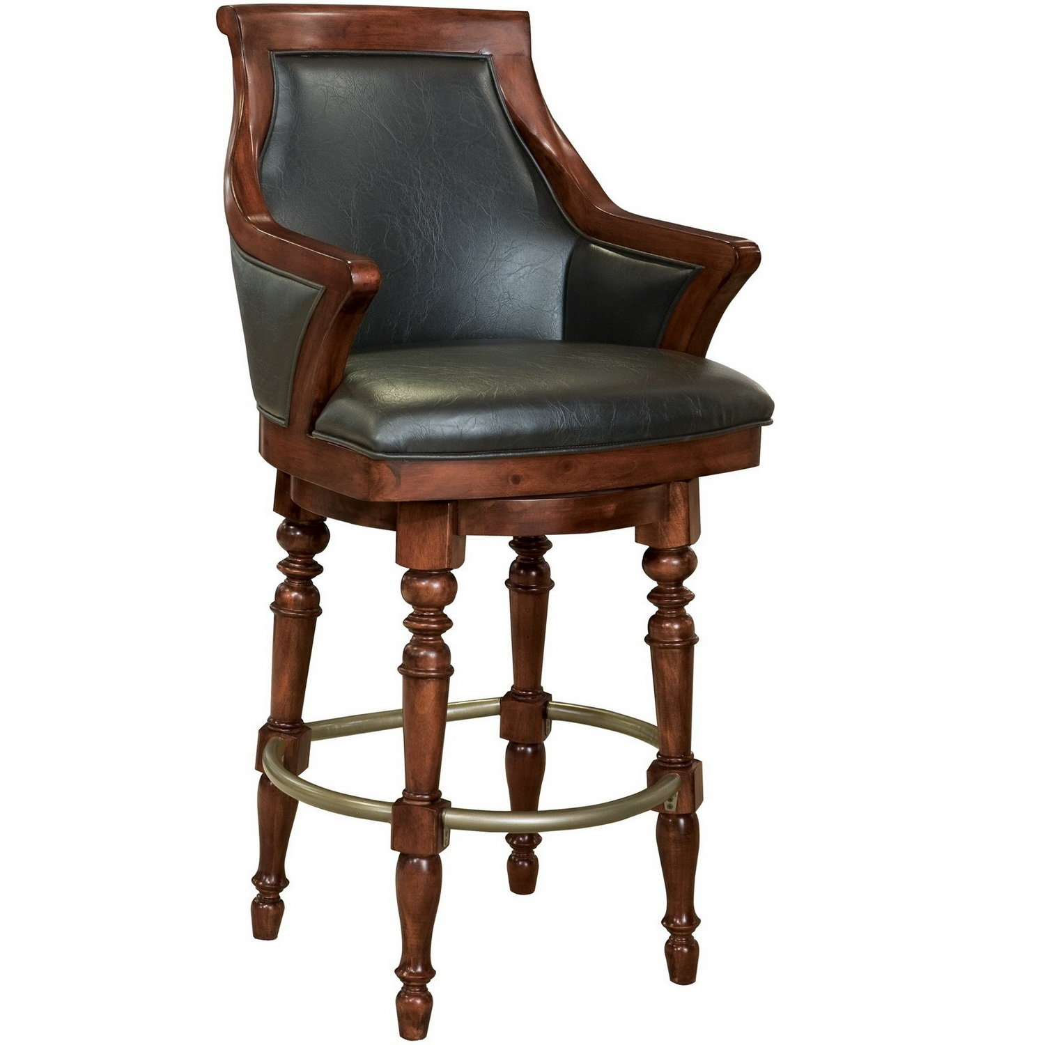 Барный стул Howard Miller Oliver Bar Stool (арт. 697-024)