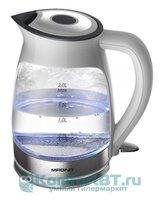 Чайник Magnit RMK-1002W - фото 1