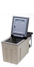 Автохолодильник встраиваемый Indel B TB30AM