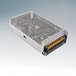 Трансформатор для светодиодной ленты 200Вт Lightstar 410200