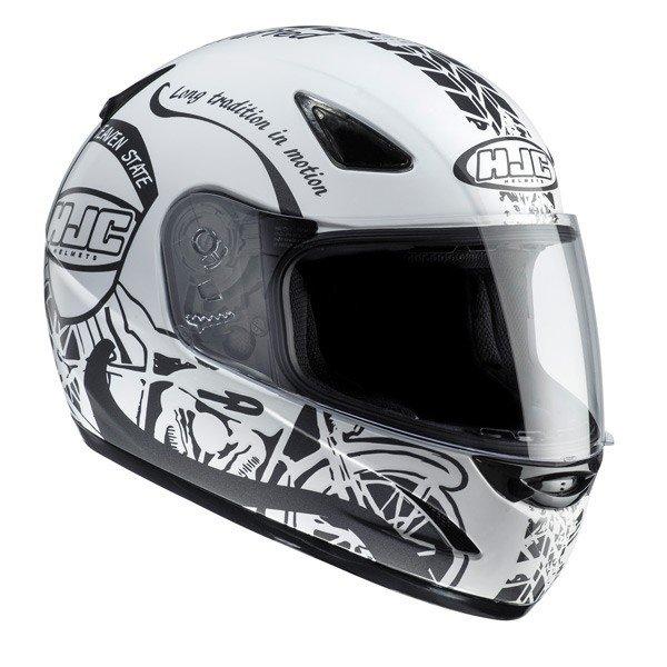 Шлем HJC CS14 KILIK MC5 (XL) (Артикул: 78656)