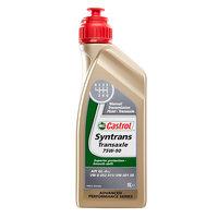 Синтетическое трансмиссионное масло Castrol Syntrans Transaxle 75W-90 GL-4+ CAS-TAF-75W90-1L