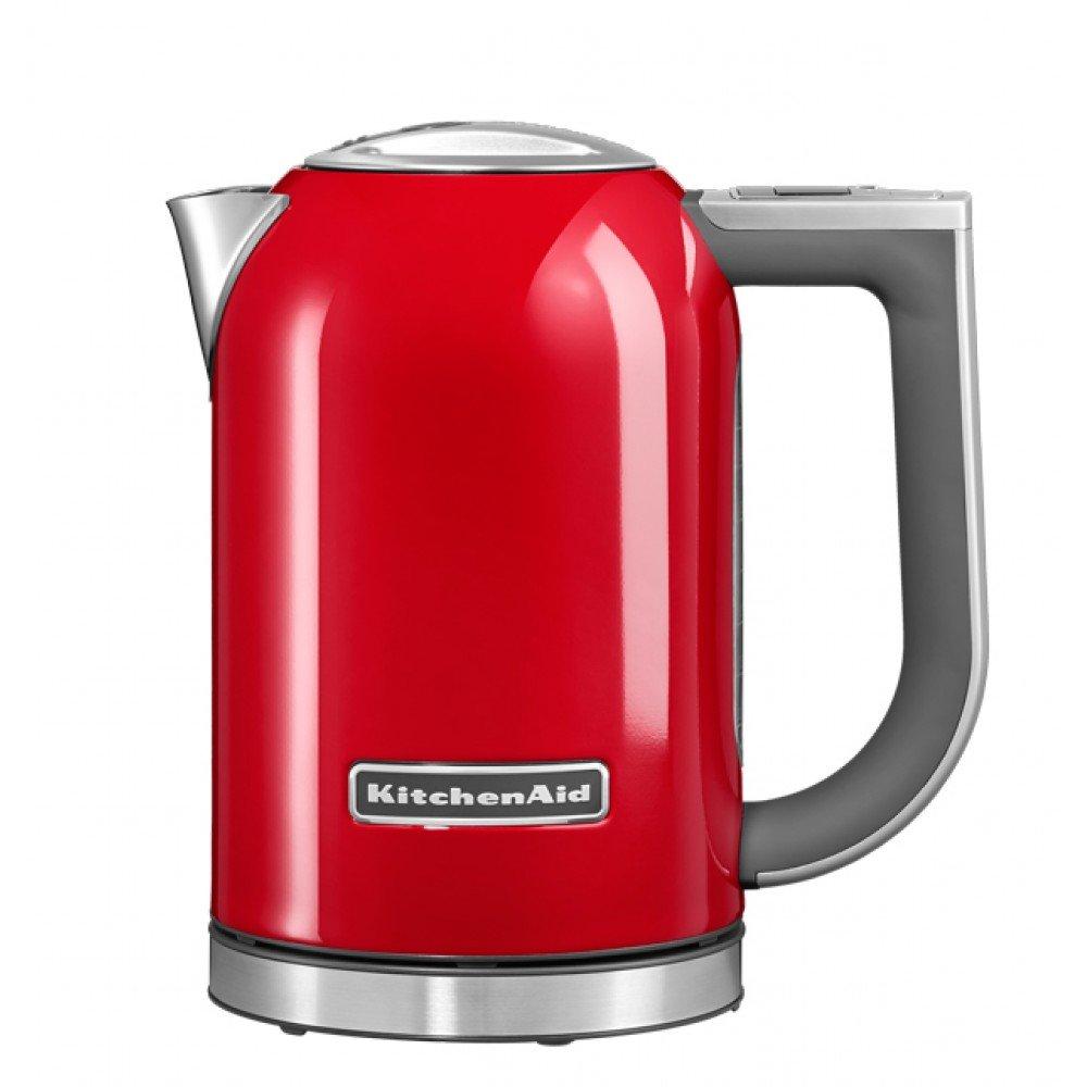 Чайник KitchenAid, красный, 5KEK1722EER
