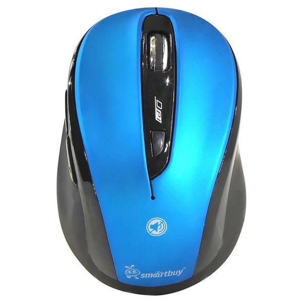 мышь Smartbuy 612AG Black-blue USB