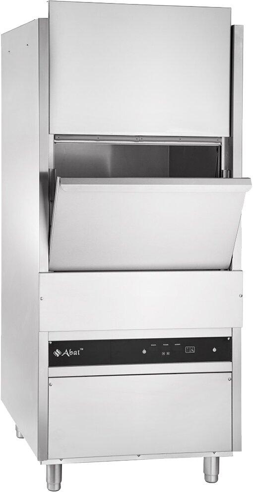 Котломоечная машина ABAT МПК 65-65 с комплектом держателей