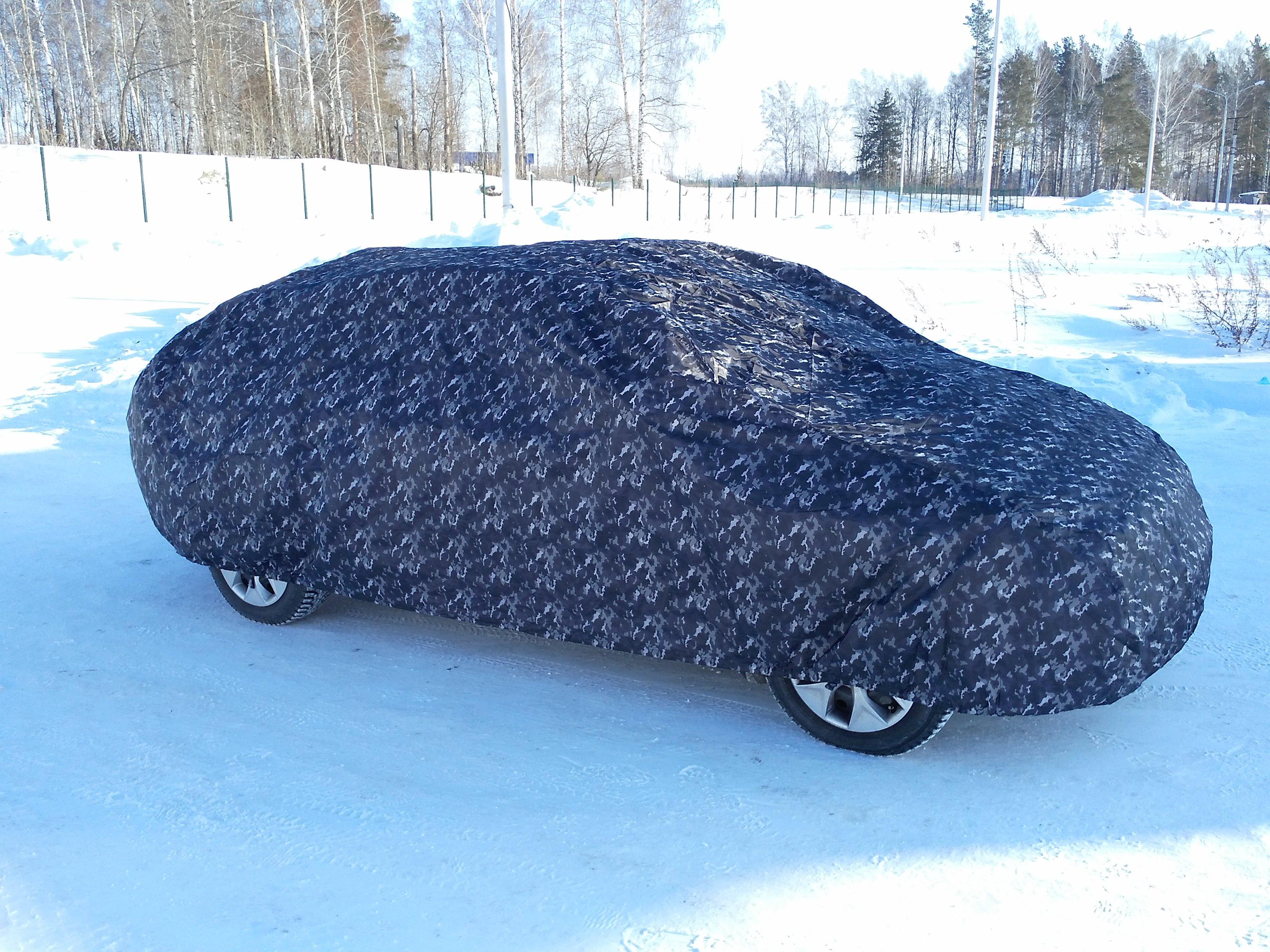 Тент чехол для автомобиля, оптима, для ИЖ 2125 комби