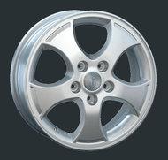 Диски Replay Replica Hyundai HND69 6x16 5x114,3 ET54 ЦО67.1 цвет S - фото 1