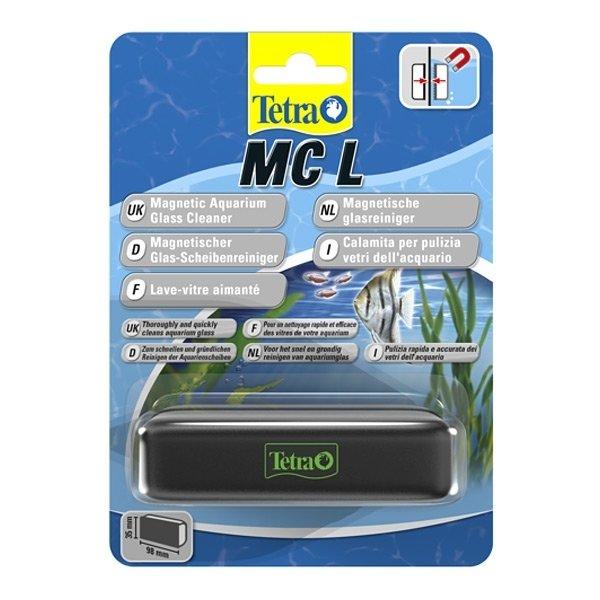 Стеклоочиститель магнитный TETRA MC Magnet Cleaner L