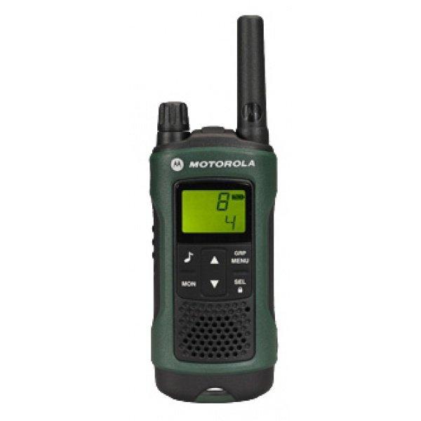 Портативная радиостанция Motorola TLKR T81 Hunter