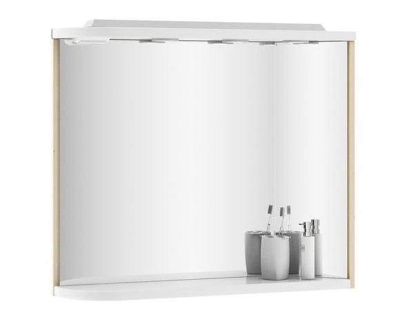 Зеркало RAVAK Praktik M 960 (белый/белый)
