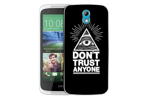 Чехол Gosso для HTC Desire 526