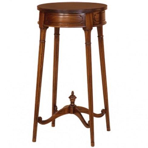 Стол круглый Satin Furniture STOSL-M