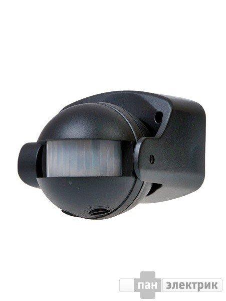 Датчик движения REV Ritter AKTION 110°. Цвет: черный. IP44