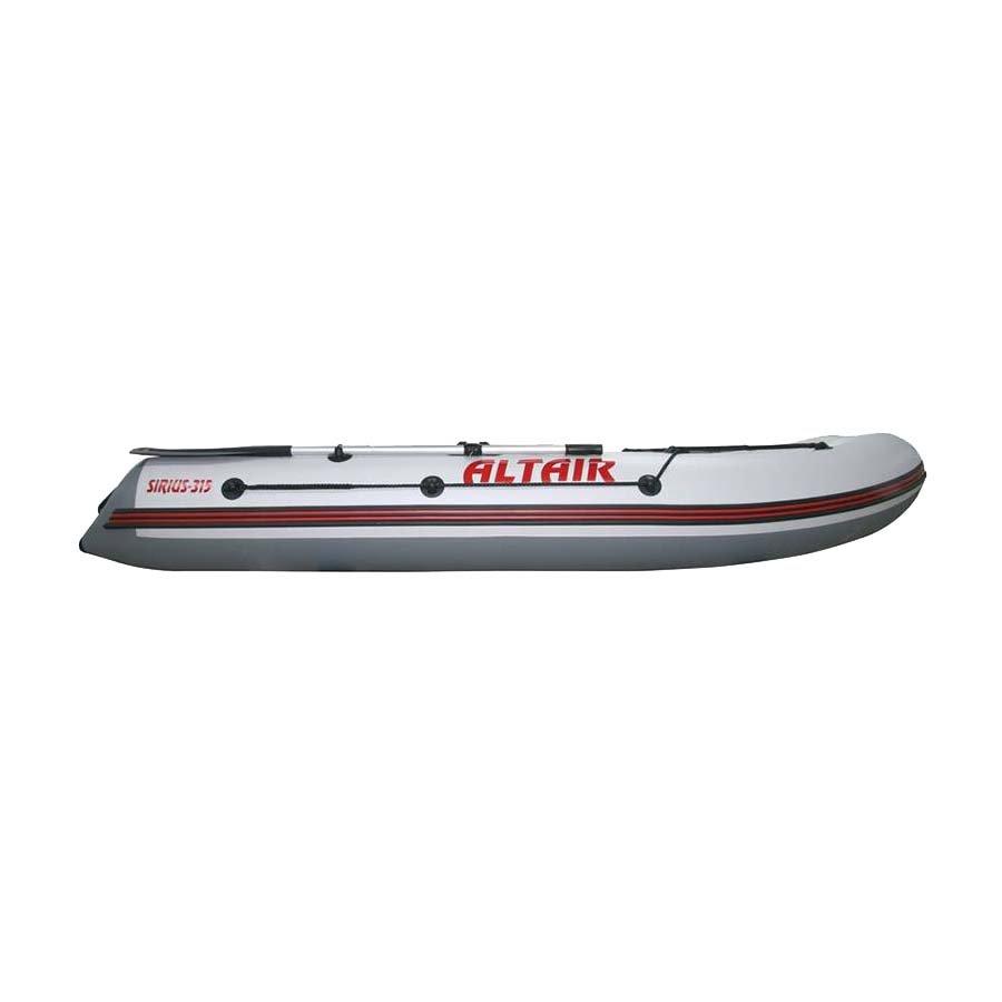 Моторная лодка Altair Sirius-315 L Airdeck 80 мм (c насосом выс.давления)