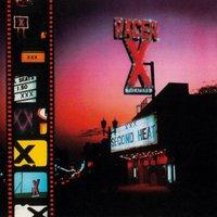 Racer X - Second Heat CD
