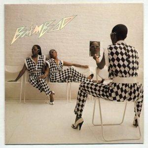 "Bamboo ""виниловая пластинка Bamboo (1 LP)"""
