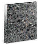 Подоконник из искусственного камня LG HI-MACS Granite Gray Onix 450ммх3,68м