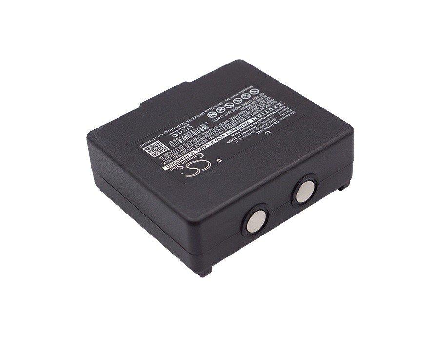 Аккумулятор для Hetronic 68300600, 68300900, RHE3614KG, RHE3620KG 2000mah CameronSino