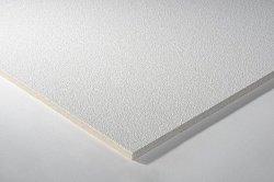 Плита потолочная AMF Orbit SK Board перфорированная 600*600*13 мм