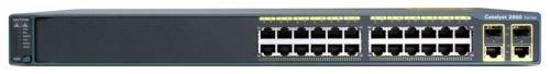Коммутатор Catalyst Cisco WS-C2960R+24TC-L