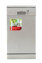 Посудомоечная машина Leran fdw 44-1063 s - фото 1