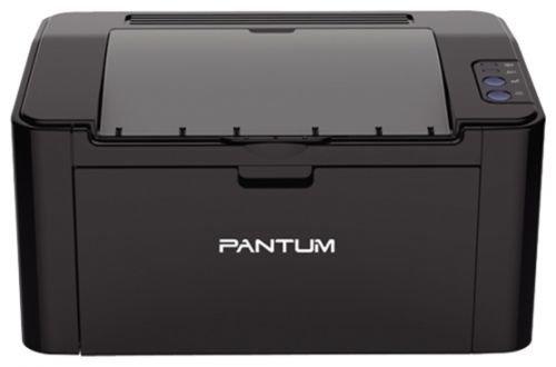 Принтер монохромный Pantum P2207