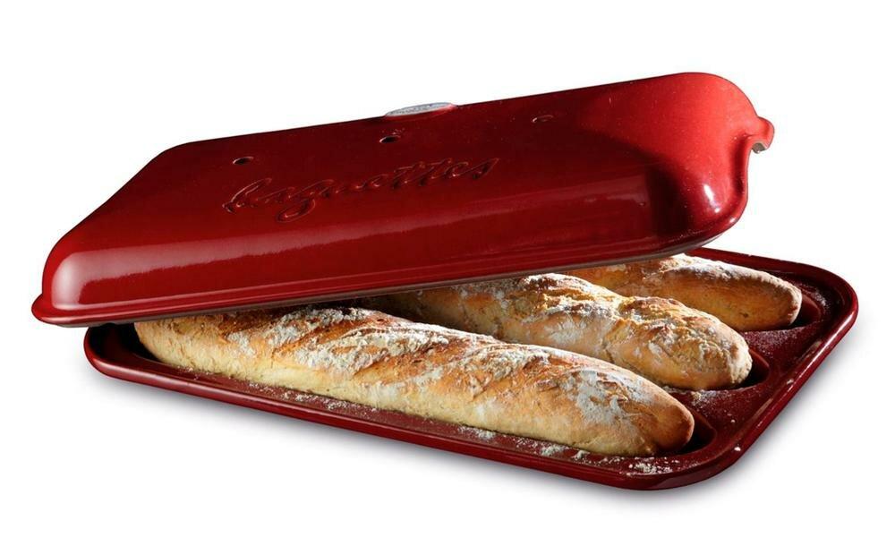 Форма для хлеба Emile Henry Les Secrets dEmile в интернет-магазинах — Яндекс.Маркет