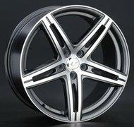 Колесные диски LS Wheels 288 GMF 8x18 5x108 ET45 d63,4 - фото 1