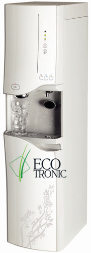 Пурифайер для воды напольный Ecotronic V80-R4LZ white