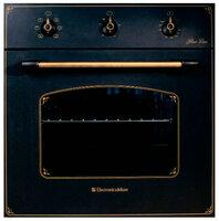 Встраиваемый электрический духовой шкаф Electronicsdeluxe 6006.03 эшв-009