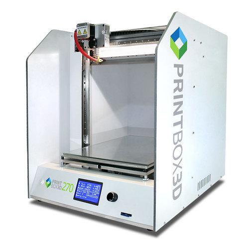 3D принтер PrintBox 3D 270