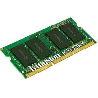 Модуль памяти Kingston - ValueRAM, KVR16S11S6/2, 2GB, SODIMM DDR3, non ECC, 1600MHz, S16 (1Rx16), CL11, 1.5V