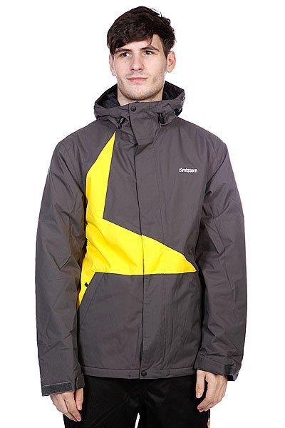 Куртка Zimtstern