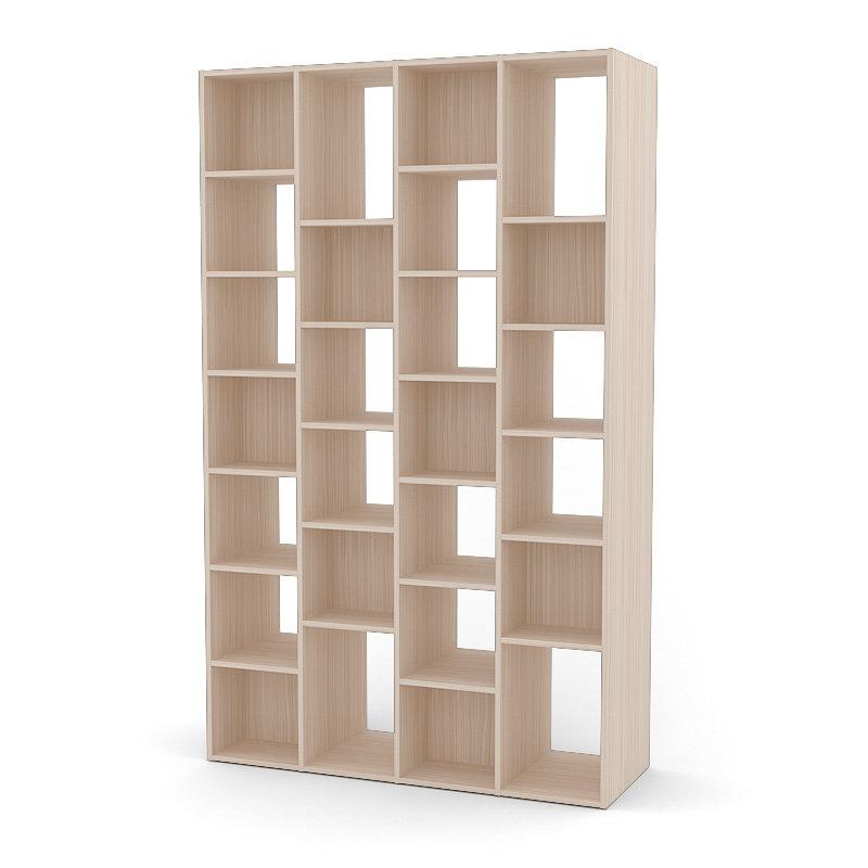 Шкафы книжные - сравните цены и купите шкафы книжные в регио.